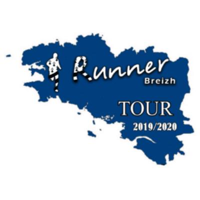 Logo - Runner breizh tour